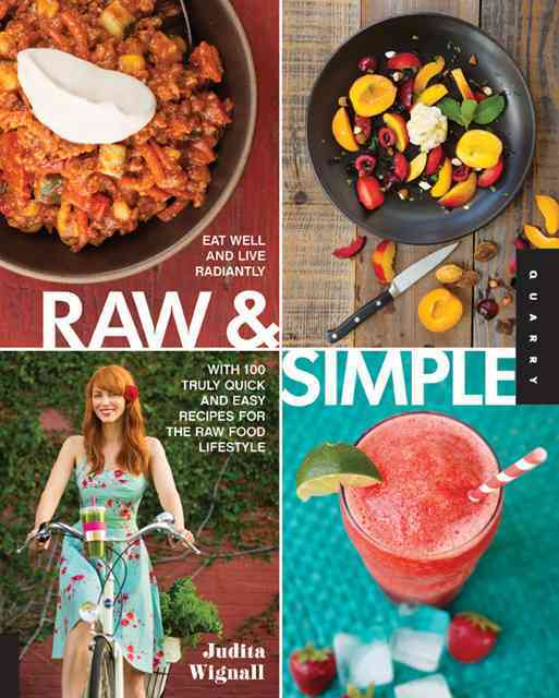 Raw and Simple By Wignall, Judita